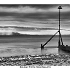 Solway Firth by AidanPlace
