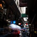 Centerway Lane Melbourne by abocNathan