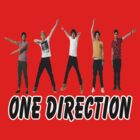 1D ONE DIRECTION by starone