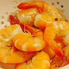 Shrimp for dinner ... by Choux