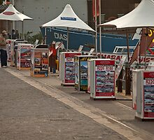 Attracting tourists by awefaul