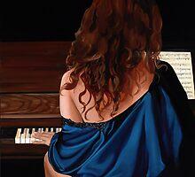 Sojourn by Shari Cerney