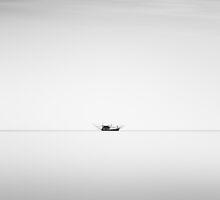 Strange boat by yurybird