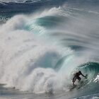 Big Surf by Doug Cliff