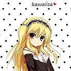 kobato wa kawaii by Reisis