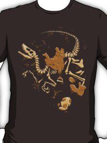 Plumber Palaeontology T-Shirt