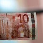 Bokeh Money by lorenzoviolone