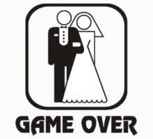 Wedding: Game Over! by Rastaman