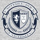 Casterly Rock University solid by ChoqueFrontal