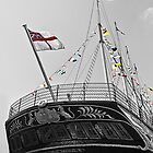 SS Great Britain by dangerpowers123