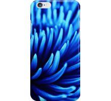 Do flowers feel blue? iPhone Case/Skin