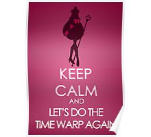 Keep Calm - Sailor Pluto Posters 3 Poster