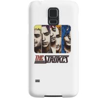 The Strokes Samsung Galaxy Case/Skin