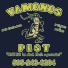 VAMONOS PEST by ottou812