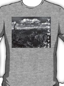 Grand Canyon of the Tuolumne - Yosemite T-Shirt