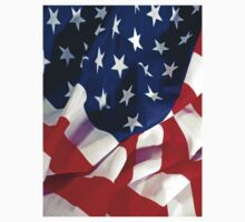 Flag United States of America by leksele