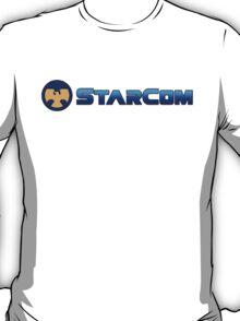 STARCOM STAR HAWKS!! T-Shirt