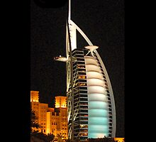IPhone Case - Burj Al Arab - No Logo by Graham Taylor