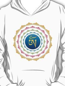 OM Tibetan Syllable T-Shirt