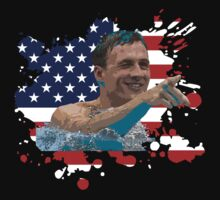 Ryan Lochte - Olympic Champion by ScottW93