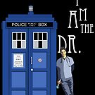I am the Doctor by JacobCarlson
