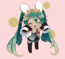 Chibi Miku Kids Clothes
