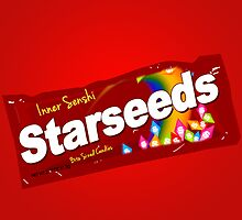 Starseeds! The new Skittles by SimplySM