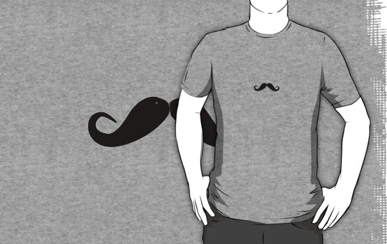 Mustachio by TheSmile