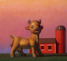 Til The Cows Come Home by Jason Daniel Jackson