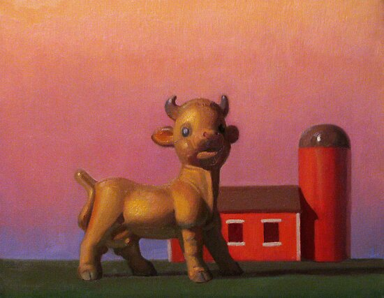 Til The Cows Come Home by Jason Daniel Jackson