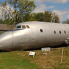 Avro Ashton, Newark Air Museum by Ross Sharp