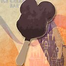 Mickey&#x27;s Premium Ice Cream  Bar by Bantha