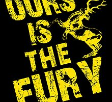 Ours Is The Fury by atlasspecter
