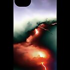 IPhone Case - Lightning- NO Logo by Graham Taylor