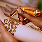 Mehendi For the Bride by Valerie Rosen