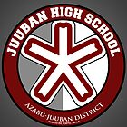 Juuban High School Logo by SimplySM