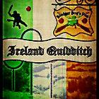 New Ireland Quidditch by Isaac Novak