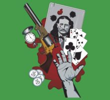 Dead Man's Hand by Daniel  Pittenger
