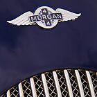 Morgan by vivsworld