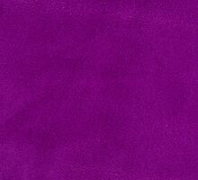 Purple suede by homydesign