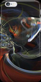 Shaman's Nightmare by GreenmanStudio