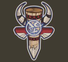 Shaman Totem by Corrose