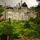 Cragside House by Bootkneck
