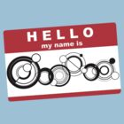 hello my name is doctor by mpadfootprongs