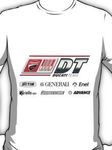 Ducati Sign iPhone Case T-Shirt