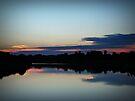 Quiet Reflection by Greg Belfrage