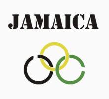 Jamaica Olympics by IslandQueen