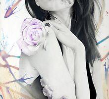 Rosenrot by Jess Wathen
