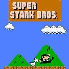 Super Stark Bros. by atlasspecter