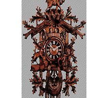 GERMAN CUCKOO CLOCK IPHONE CASE by ╰⊰✿ℒᵒᶹᵉ Bonita✿⊱╮ Lalonde✿⊱╮